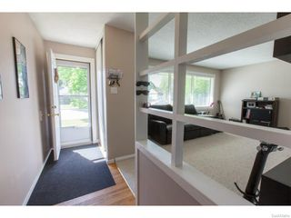 Photo 2: 2325 Dufferin Avenue in Saskatoon: Queen Elizabeth Residential for sale : MLS®# SK611582