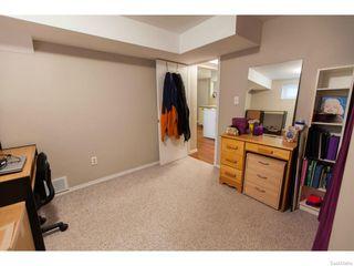 Photo 29: 2325 Dufferin Avenue in Saskatoon: Queen Elizabeth Residential for sale : MLS®# SK611582