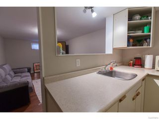 Photo 26: 2325 Dufferin Avenue in Saskatoon: Queen Elizabeth Residential for sale : MLS®# SK611582