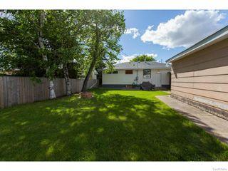 Photo 34: 2325 Dufferin Avenue in Saskatoon: Queen Elizabeth Residential for sale : MLS®# SK611582