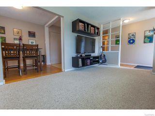 Photo 6: 2325 Dufferin Avenue in Saskatoon: Queen Elizabeth Residential for sale : MLS®# SK611582