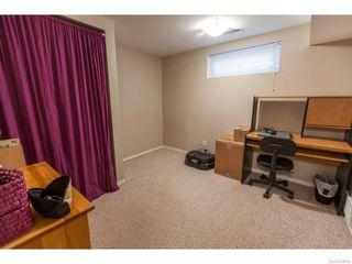 Photo 28: 2325 Dufferin Avenue in Saskatoon: Queen Elizabeth Residential for sale : MLS®# SK611582