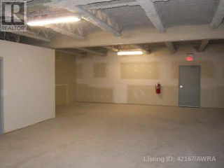 Photo 8: 554 CARMICHAEL LANE in Hinton: Industrial for lease : MLS®# AWI42167