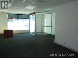 Photo 2: 554 CARMICHAEL LANE in Hinton: Industrial for lease : MLS®# AWI42167