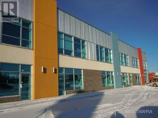 Photo 1: 554 CARMICHAEL LANE in Hinton: Industrial for lease : MLS®# AWI42167