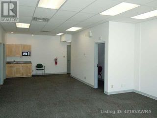 Photo 3: 554 CARMICHAEL LANE in Hinton: Industrial for lease : MLS®# AWI42167
