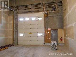 Photo 7: 554 CARMICHAEL LANE in Hinton: Industrial for lease : MLS®# AWI42167