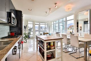 Photo 3: 908 162 VICTORY SHIP WAY in North Vancouver: Lower Lonsdale Condo for sale : MLS®# R2166439