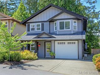 Photo 1: 107 954 Walfred Rd in VICTORIA: La Walfred House for sale (Langford)  : MLS®# 760748