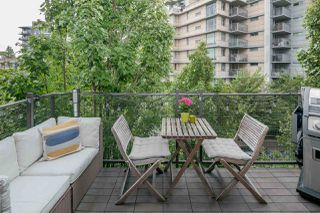 "Photo 14: 407 2635 PRINCE EDWARD Street in Vancouver: Mount Pleasant VE Condo for sale in ""Soma Lofts"" (Vancouver East)  : MLS®# R2177446"