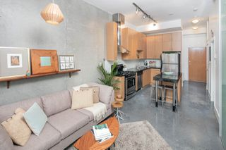 "Photo 3: 407 2635 PRINCE EDWARD Street in Vancouver: Mount Pleasant VE Condo for sale in ""Soma Lofts"" (Vancouver East)  : MLS®# R2177446"