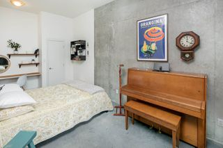 """Photo 9: 407 2635 PRINCE EDWARD Street in Vancouver: Mount Pleasant VE Condo for sale in """"Soma Lofts"""" (Vancouver East)  : MLS®# R2177446"""