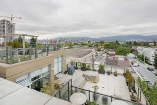 "Photo 18: 407 2635 PRINCE EDWARD Street in Vancouver: Mount Pleasant VE Condo for sale in ""Soma Lofts"" (Vancouver East)  : MLS®# R2177446"