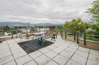 """Photo 17: 407 2635 PRINCE EDWARD Street in Vancouver: Mount Pleasant VE Condo for sale in """"Soma Lofts"""" (Vancouver East)  : MLS®# R2177446"""