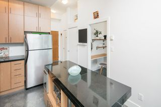 "Photo 5: 407 2635 PRINCE EDWARD Street in Vancouver: Mount Pleasant VE Condo for sale in ""Soma Lofts"" (Vancouver East)  : MLS®# R2177446"