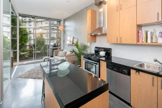 "Photo 6: 407 2635 PRINCE EDWARD Street in Vancouver: Mount Pleasant VE Condo for sale in ""Soma Lofts"" (Vancouver East)  : MLS®# R2177446"