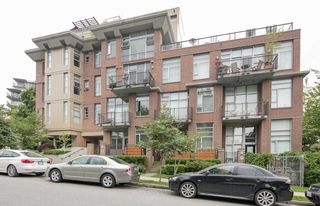"Photo 19: 407 2635 PRINCE EDWARD Street in Vancouver: Mount Pleasant VE Condo for sale in ""Soma Lofts"" (Vancouver East)  : MLS®# R2177446"
