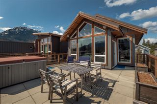 Photo 19: 40 40137 GOVERNMENT ROAD in Squamish: Garibaldi Estates House for sale : MLS®# R2152892