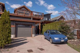 Photo 2: 40 40137 GOVERNMENT ROAD in Squamish: Garibaldi Estates House for sale : MLS®# R2152892