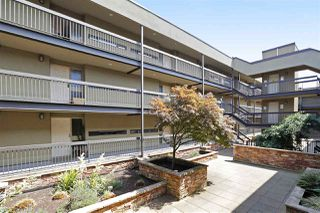 "Photo 19: 301 140 E 4TH Street in North Vancouver: Lower Lonsdale Condo for sale in ""Harbourside Terrace"" : MLS®# R2189487"
