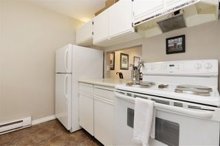 "Photo 13: 301 140 E 4TH Street in North Vancouver: Lower Lonsdale Condo for sale in ""Harbourside Terrace"" : MLS®# R2189487"