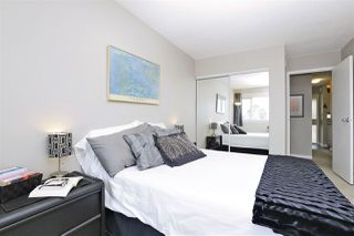 "Photo 11: 301 140 E 4TH Street in North Vancouver: Lower Lonsdale Condo for sale in ""Harbourside Terrace"" : MLS®# R2189487"