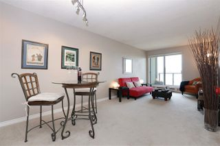 "Photo 8: 301 140 E 4TH Street in North Vancouver: Lower Lonsdale Condo for sale in ""Harbourside Terrace"" : MLS®# R2189487"