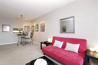 "Photo 5: 301 140 E 4TH Street in North Vancouver: Lower Lonsdale Condo for sale in ""Harbourside Terrace"" : MLS®# R2189487"
