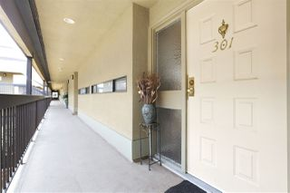"Photo 20: 301 140 E 4TH Street in North Vancouver: Lower Lonsdale Condo for sale in ""Harbourside Terrace"" : MLS®# R2189487"