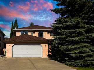 Main Photo: 14031 EVERGREEN Street SW in Calgary: Evergreen House for sale : MLS®# C4131083