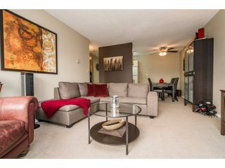 Photo 1: 203 2425 SHAUGHNESSY Street in Port Coquitlam: Central Pt Coquitlam Condo for sale : MLS®# R2195170