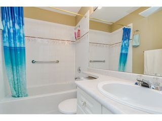 """Photo 15: 305 2109 ROWLAND Street in Port Coquitlam: Central Pt Coquitlam Condo for sale in """"Parkview Place"""" : MLS®# R2195061"""