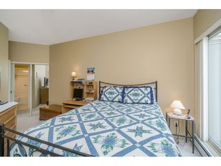 """Photo 14: 305 2109 ROWLAND Street in Port Coquitlam: Central Pt Coquitlam Condo for sale in """"Parkview Place"""" : MLS®# R2195061"""