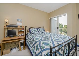 """Photo 13: 305 2109 ROWLAND Street in Port Coquitlam: Central Pt Coquitlam Condo for sale in """"Parkview Place"""" : MLS®# R2195061"""
