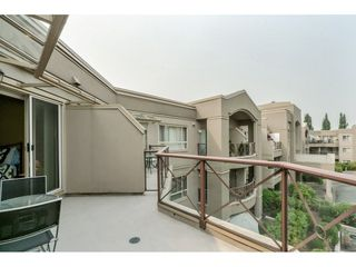 """Photo 19: 305 2109 ROWLAND Street in Port Coquitlam: Central Pt Coquitlam Condo for sale in """"Parkview Place"""" : MLS®# R2195061"""