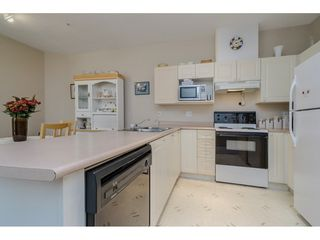 """Photo 9: 305 2109 ROWLAND Street in Port Coquitlam: Central Pt Coquitlam Condo for sale in """"Parkview Place"""" : MLS®# R2195061"""