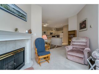 """Photo 4: 305 2109 ROWLAND Street in Port Coquitlam: Central Pt Coquitlam Condo for sale in """"Parkview Place"""" : MLS®# R2195061"""