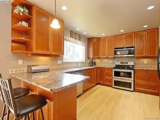 Photo 2: 3371 Wishart Rd in VICTORIA: Co Wishart South House for sale (Colwood)  : MLS®# 767695