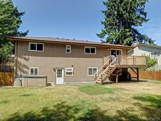 Photo 18: 3371 Wishart Rd in VICTORIA: Co Wishart South House for sale (Colwood)  : MLS®# 767695