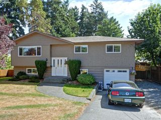 Photo 1: 3371 Wishart Rd in VICTORIA: Co Wishart South House for sale (Colwood)  : MLS®# 767695