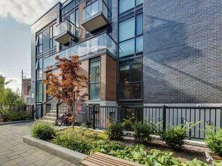 Main Photo: 702 63 Ruskin Avenue in Toronto: Dovercourt-Wallace Emerson-Junction Condo for sale (Toronto W02)  : MLS®# W3916341