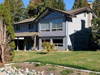 "Photo 1: 2537 NAIRN Way in Squamish: Garibaldi Highlands House for sale in ""GARIBALDI HIGHLANDS"" : MLS®# R2203624"