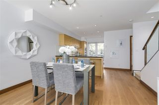 "Photo 6: 214 1961 COLLINGWOOD Street in Vancouver: Kitsilano Townhouse for sale in ""VIRIDIAN GREEN"" (Vancouver West)  : MLS®# R2205025"