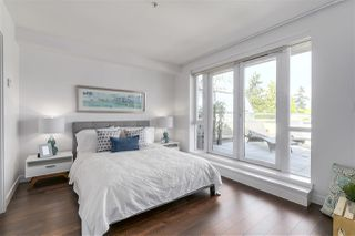 "Photo 13: 214 1961 COLLINGWOOD Street in Vancouver: Kitsilano Townhouse for sale in ""VIRIDIAN GREEN"" (Vancouver West)  : MLS®# R2205025"