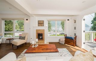 Photo 3: 2035 ROCKCLIFF Road in North Vancouver: Deep Cove House for sale : MLS®# R2210600