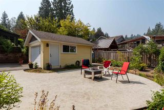 Photo 18: 2035 ROCKCLIFF Road in North Vancouver: Deep Cove House for sale : MLS®# R2210600