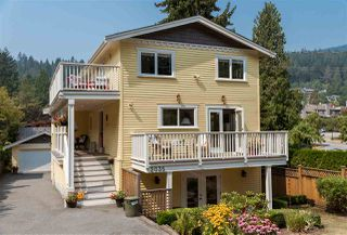 Photo 2: 2035 ROCKCLIFF Road in North Vancouver: Deep Cove House for sale : MLS®# R2210600