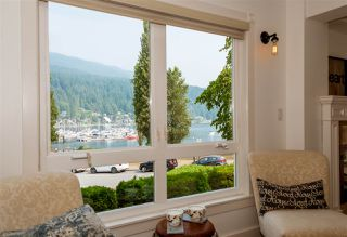 Photo 8: 2035 ROCKCLIFF Road in North Vancouver: Deep Cove House for sale : MLS®# R2210600