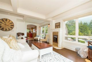 Photo 5: 2035 ROCKCLIFF Road in North Vancouver: Deep Cove House for sale : MLS®# R2210600