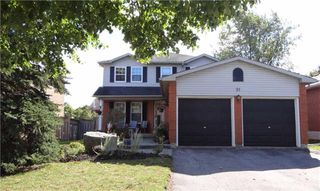 Main Photo: 91 Pheasant Drive: Orangeville House (2-Storey) for sale : MLS®# W3957351